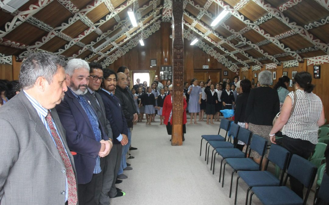 Iwi votes debated on marae
