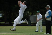 Dismal batting haunts Wairarapa