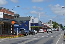 Carterton District Council had decided to allow retailers to open on Easter Sunday. PHOTO/FILE