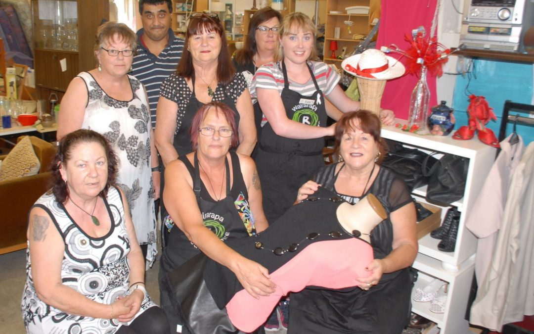 Resource centre turns five