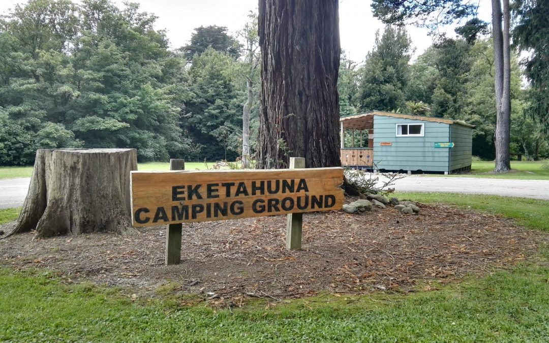 Eketahuna draws in tourists
