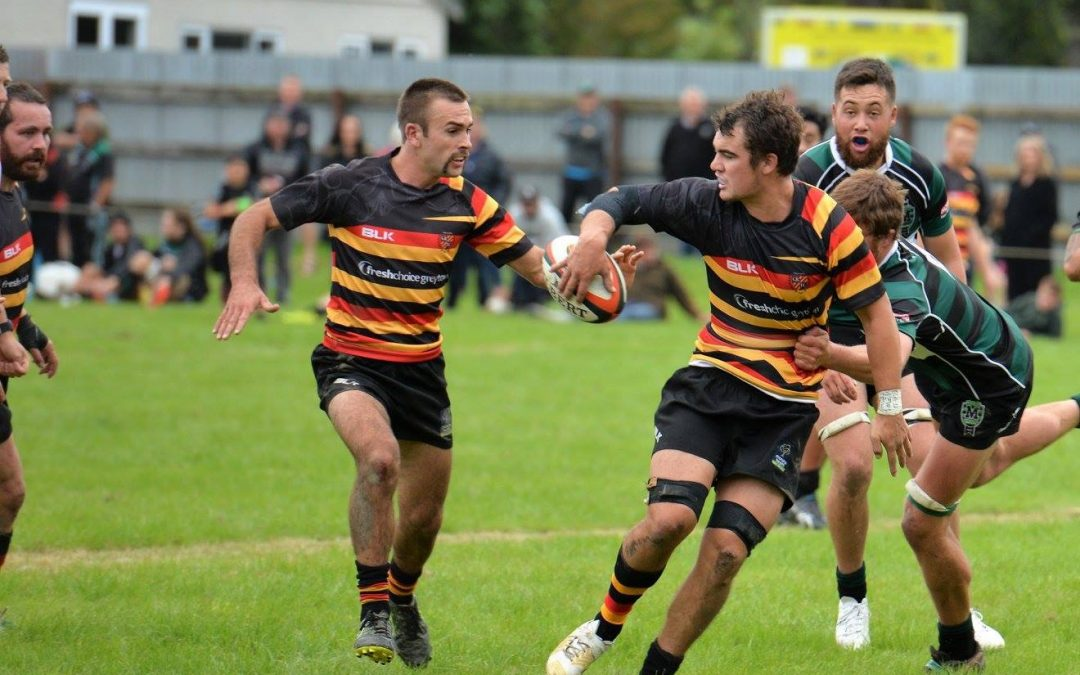 Close battle expected at Eketahuna