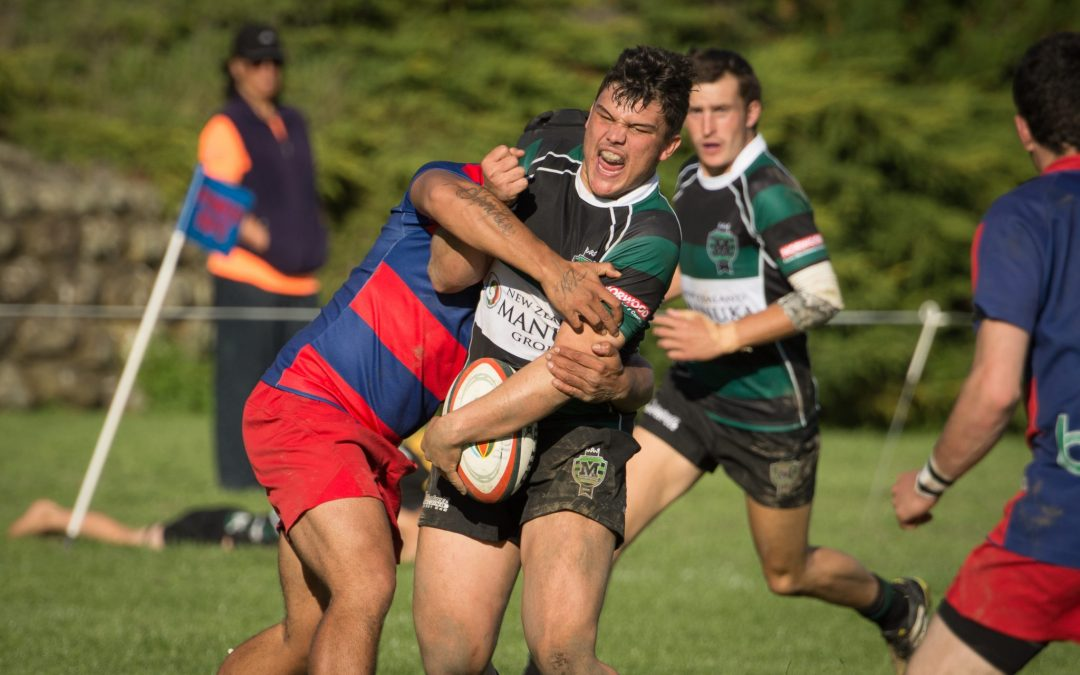 Marist-Greytown battle royale on cards