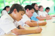 NCEA results positive