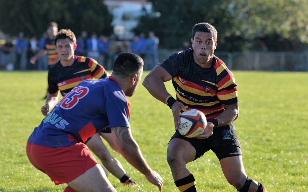 Battle for Kapene Cup