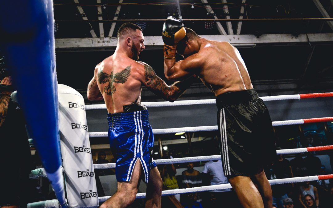 Hopman eyes title fight