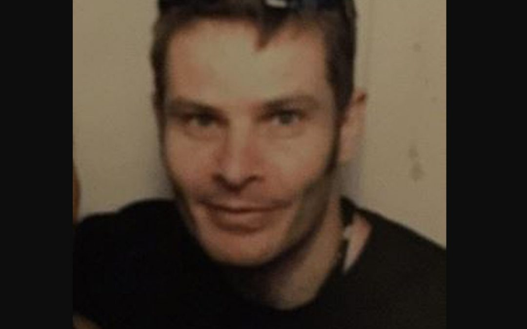 Masterton man missing
