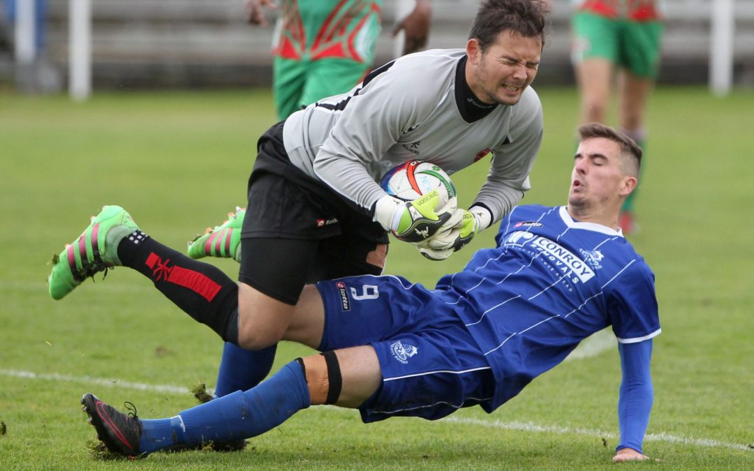 Wai United win Chatham Cup thriller