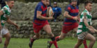 Special try seals Pioneer win