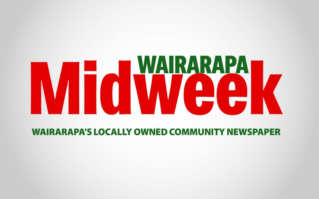 Wairarapa Midweek Wed 8th Nov