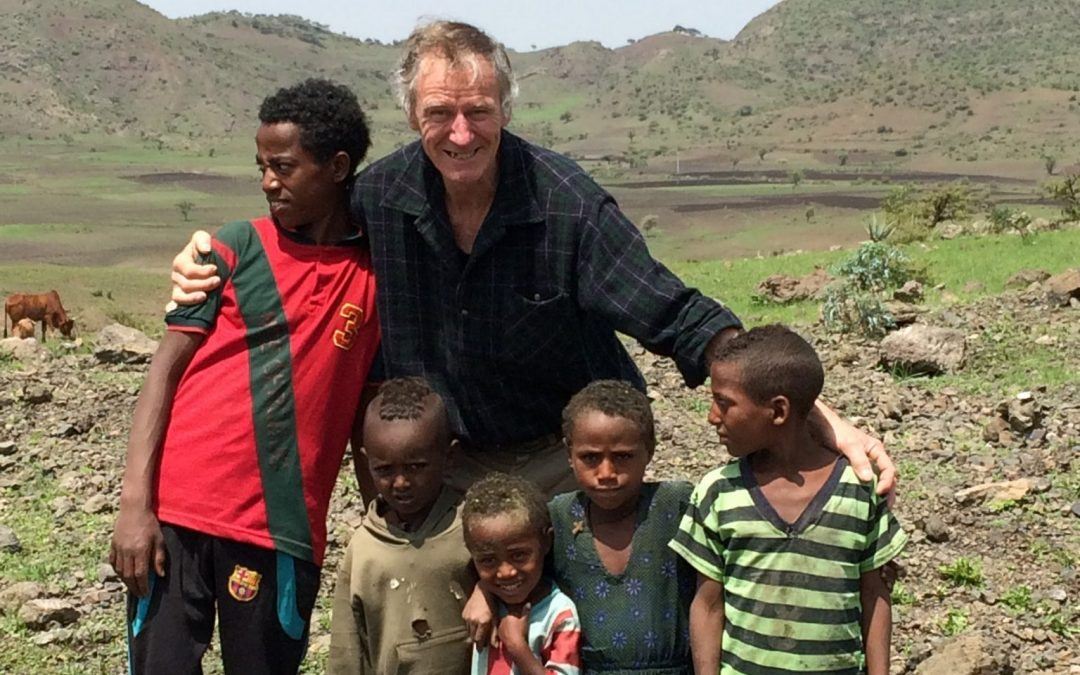 Farmer finds inspiration in Ethiopia