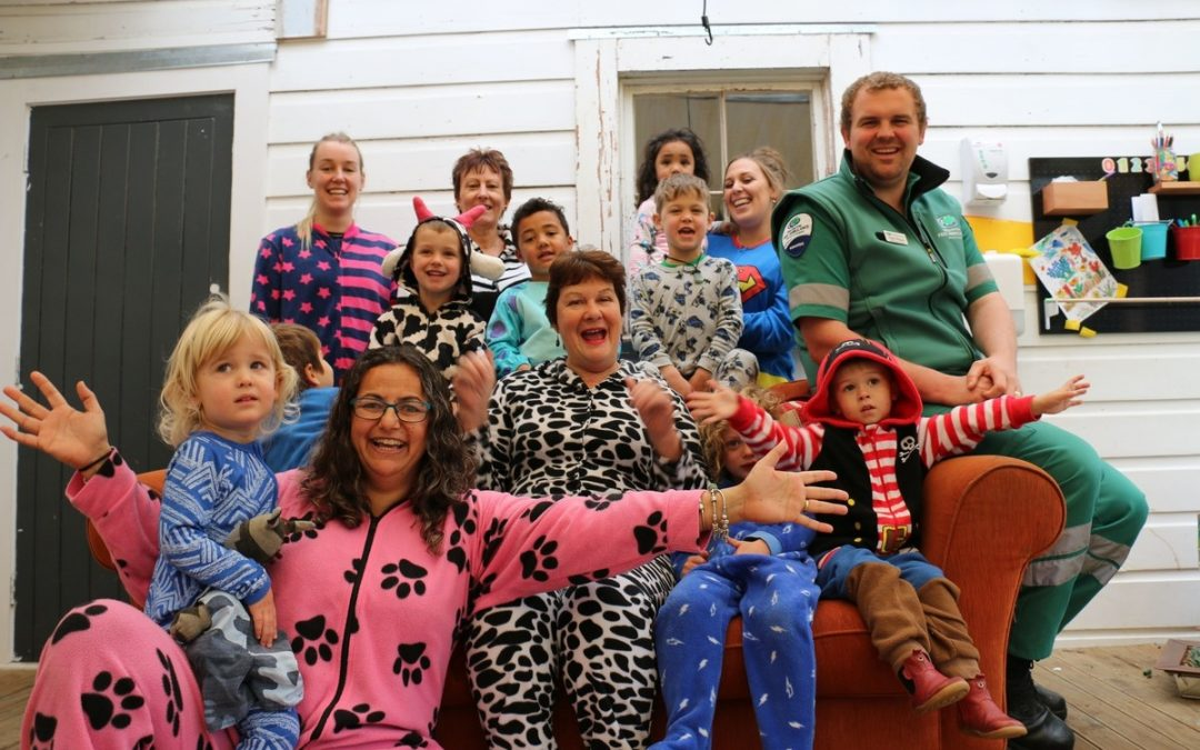 Onesies for all