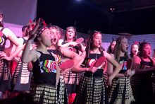 MIS wins big in culture competition