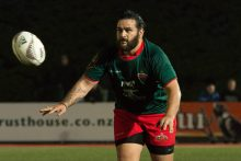 Rib injury ousts Weepu