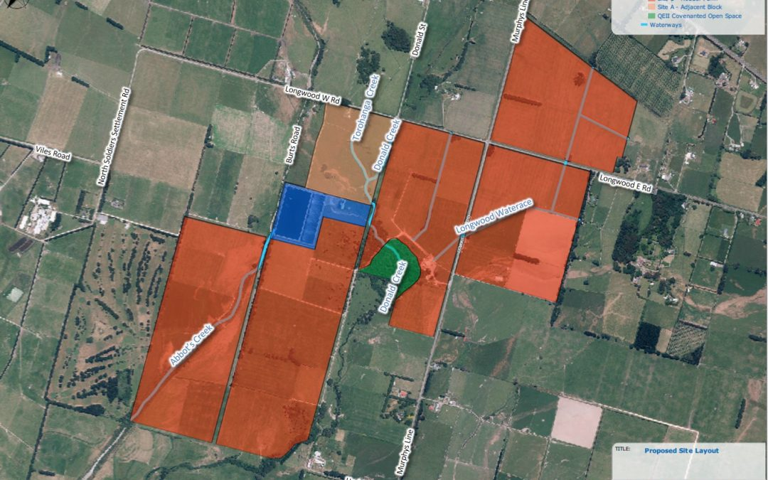 Residents challenge wastewater propsal