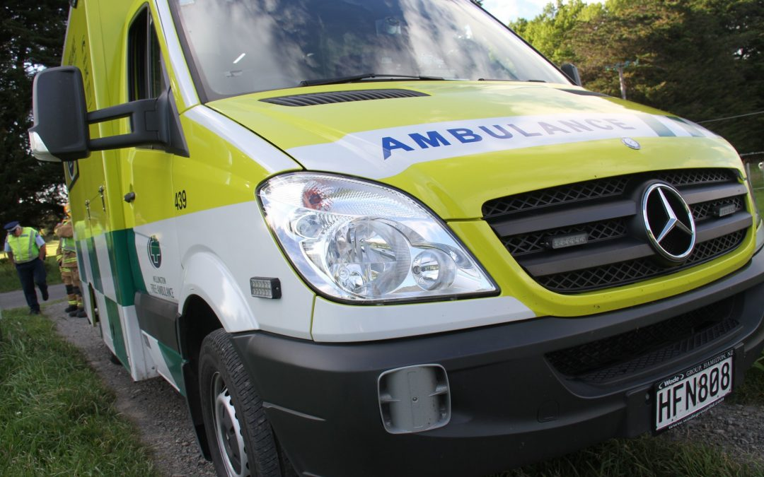 Paramedics brace for silly season