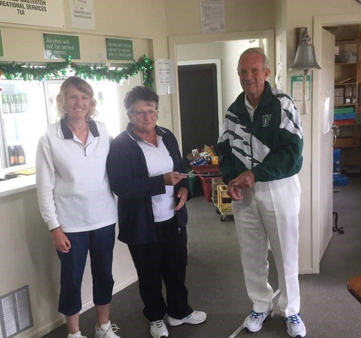 Greytown bowlers head for nationals