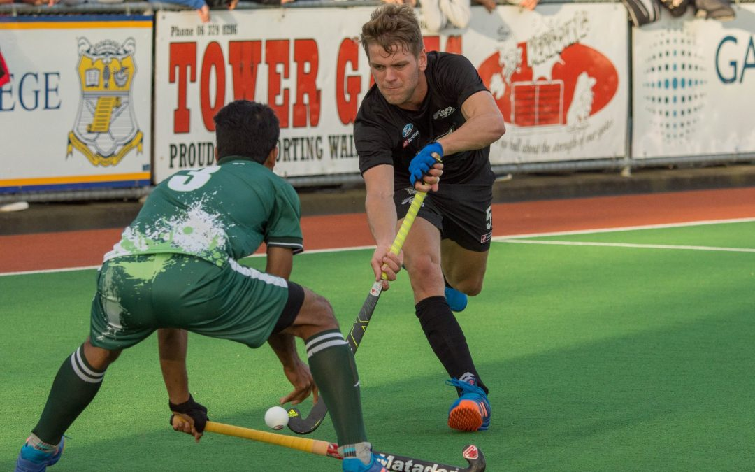Black Sticks go down in Clareville thriller