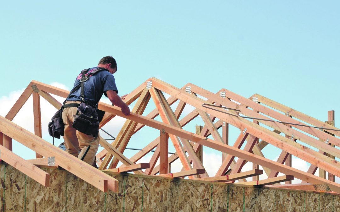 New residential consents soar