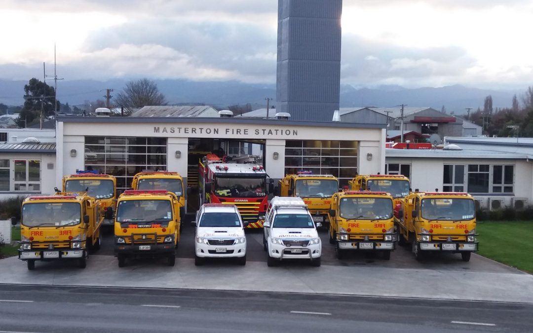 Rural fire fleet at full strength times age rural fire fleet at full strength publicscrutiny Images