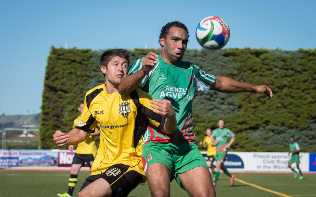 Ifill doubtful for Chatham Cup match