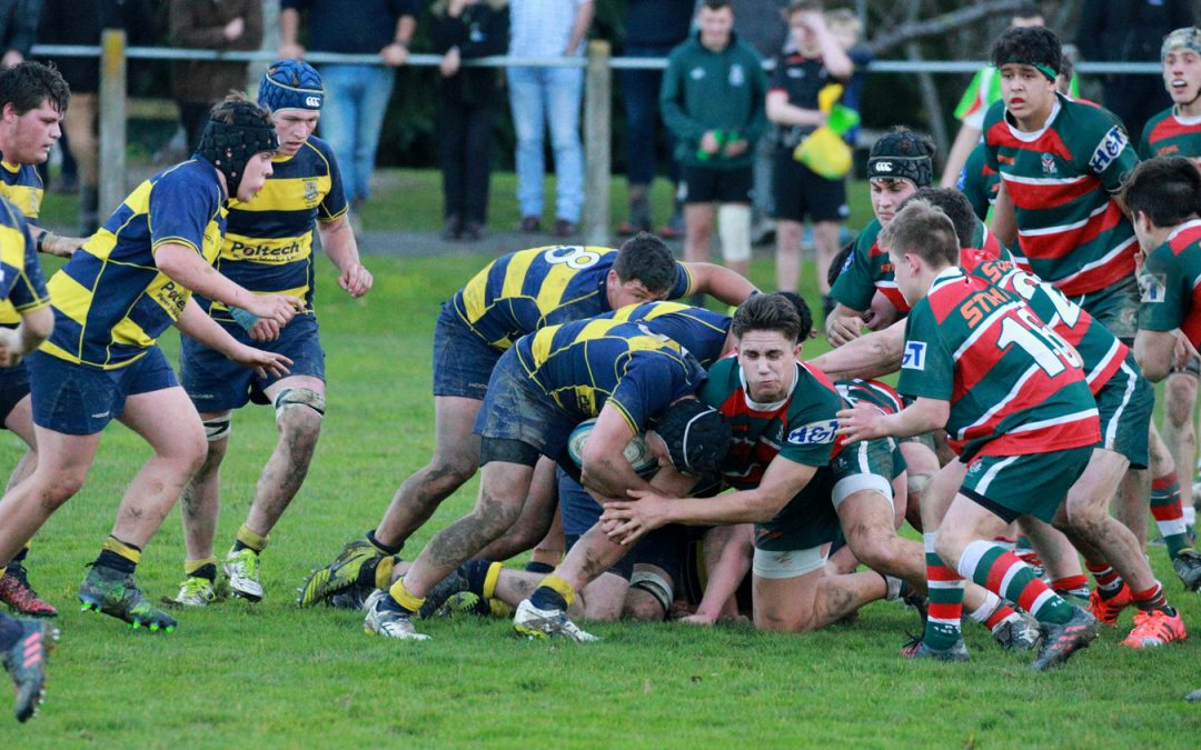 Last-gasp try claims draw