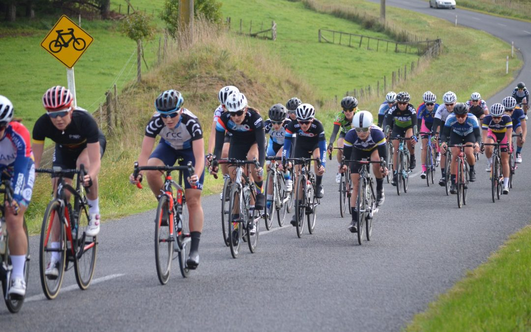 Wairarapa to host road cycling champs