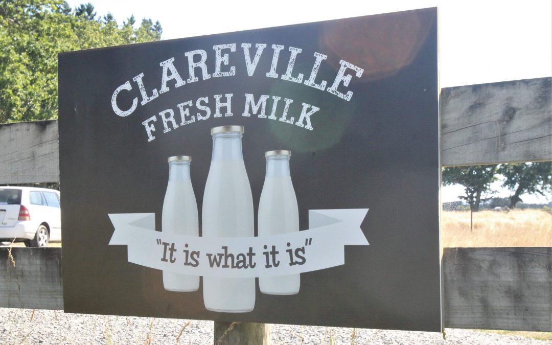 Raw milk vendor to close