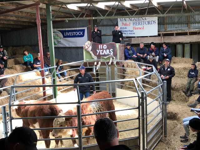 Special breed a market hit