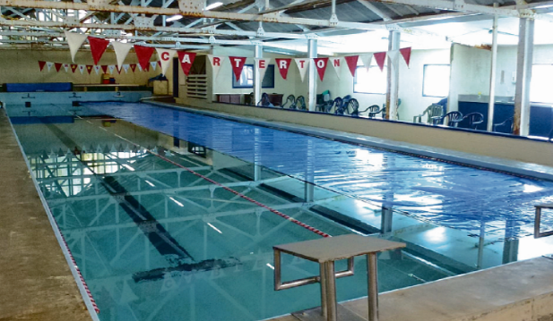 School Swimming Lessons Halted Times Age