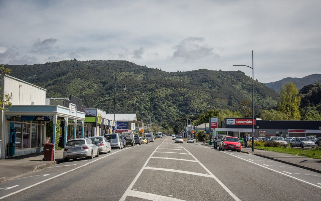 Featherston property values soar