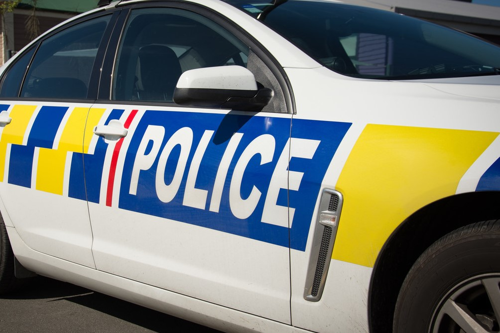 Woman shot in Masterton