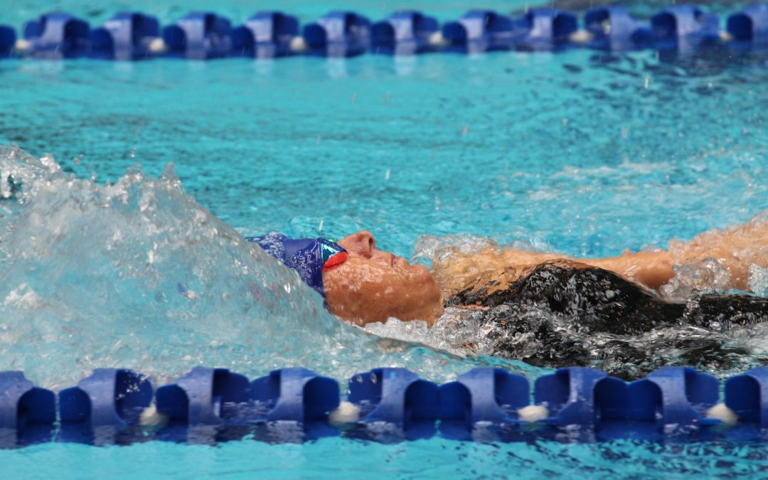 Masterton swimmers excel