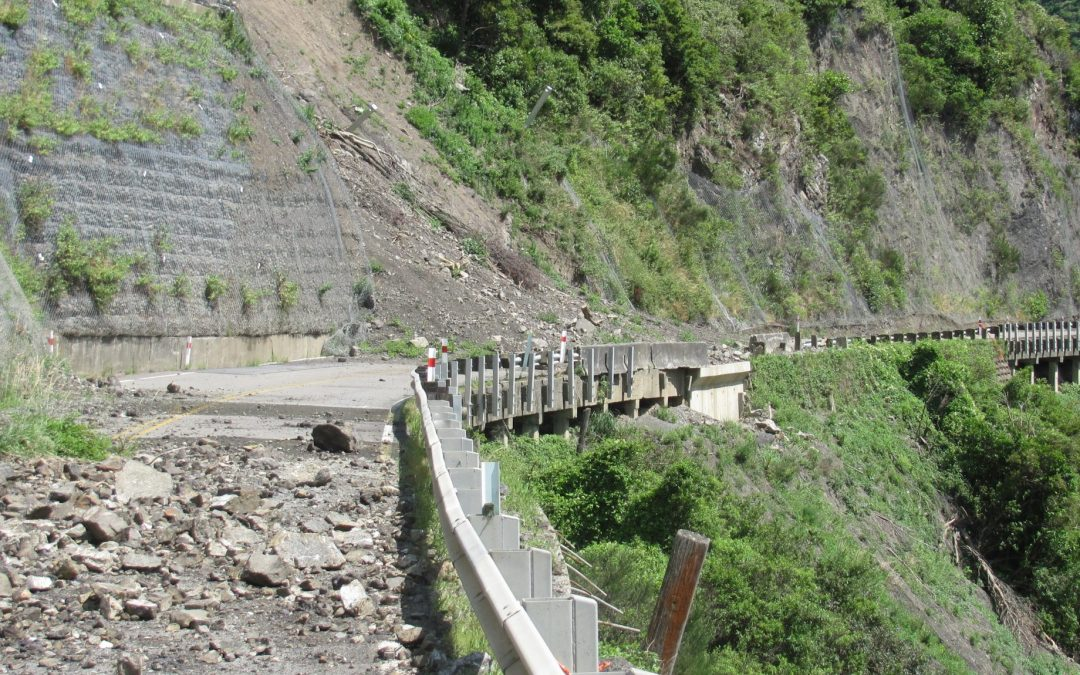 NZTA tight-lipped over gorge - Times Age