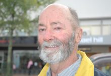 No one has been held to account for the death of Masterton man Warren Carter. PHOTO/FILE