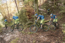 D-day for bike park