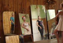 Justine Kingdon of Tangled Ballet Featherston. PHOTO/FACEBOOK