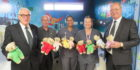 Teddies to help distressed children