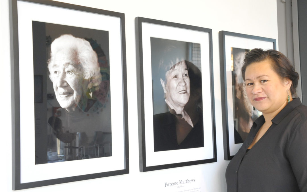 Moving tribute to nannies