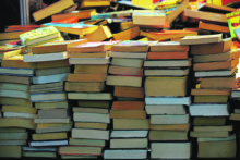 Featherston's Booktown  – more than just books