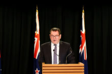 Robertson: Budget aims to get the basics right