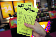 Life's been a 'whirlwind', say Lotto winners