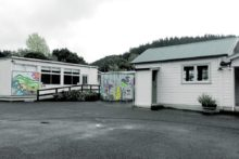 Hope for school as community fights closure