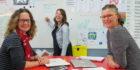 Teachers on familiar grounds