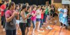 Kapa Haka Academy  forging young leaders