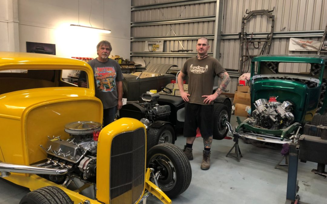 Magoo's: Mastering the art of building hot rods