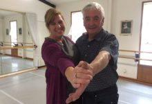 Laura Hutchinson and Bob Francis of Pukaha Mount Bruce are excited to take part in the Kiwi Ball. PHOTO/EMILY IRELAND