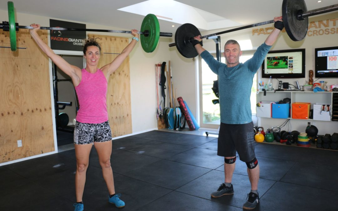 More than exercise: Getting on the CrossFit bandwagon