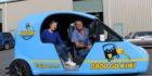 Hot rod experts turn to kiwi fleet