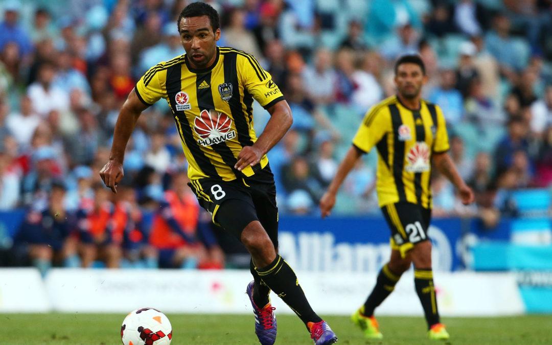 Wairarapa United set to host Wellington Phoenix in Masterton